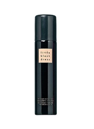 Avon Little Black Dress Kadın Deodorant 75 Ml Renksiz